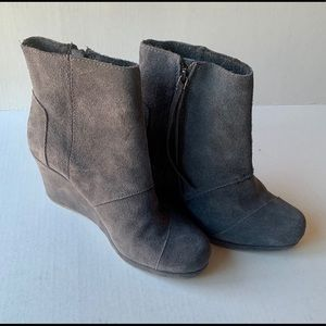 Toms Ankle Bootie